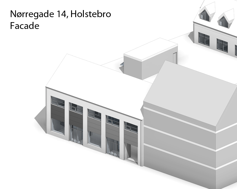 FOTO_Illustration facade_Nørregade14